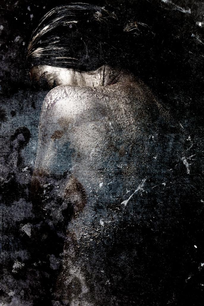 Afsaneh Nagy - Face & Facade