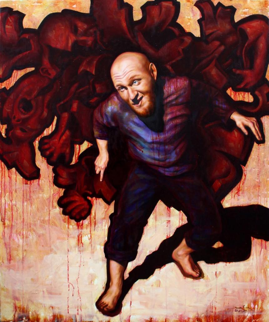 Ivan Gejko - Raus