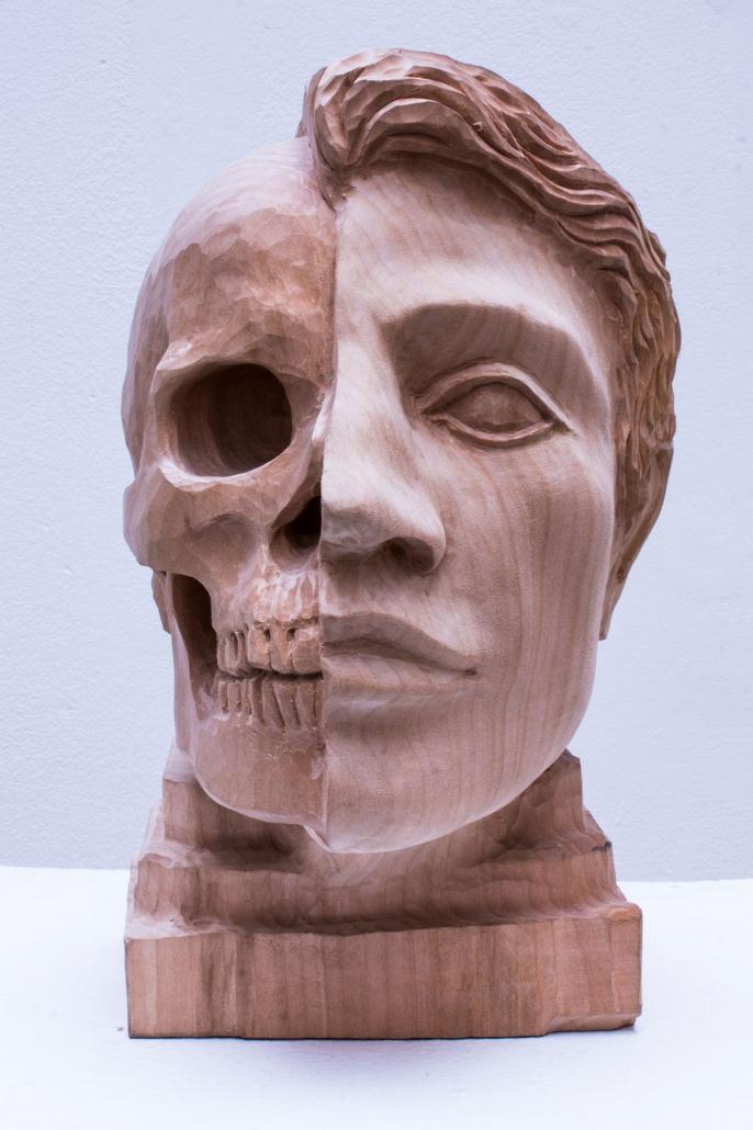 Joachim Seitfudem - Anatomie