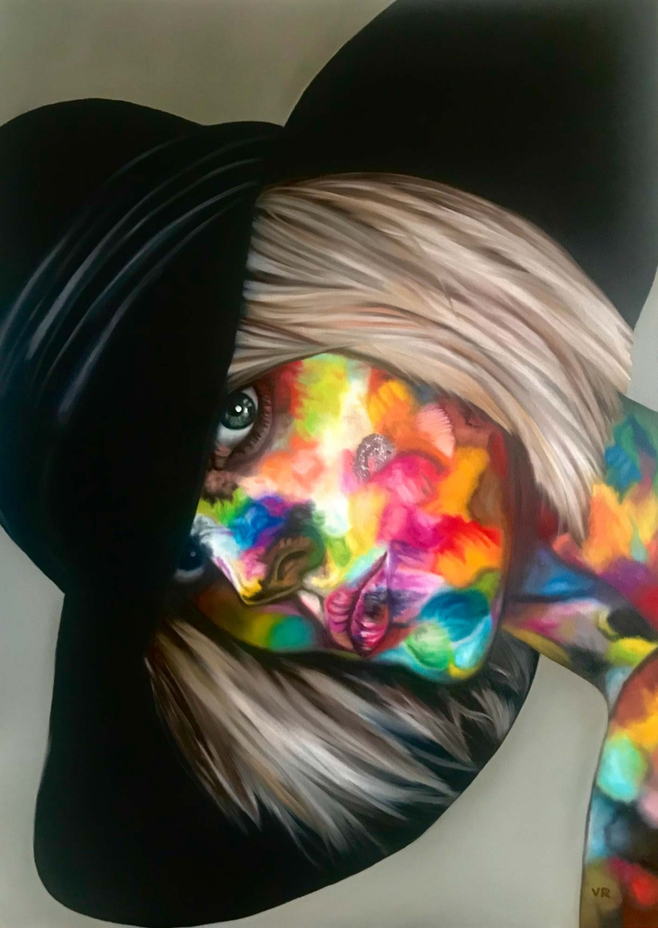 Valentina Andrees-Reschetizka - Der Traum