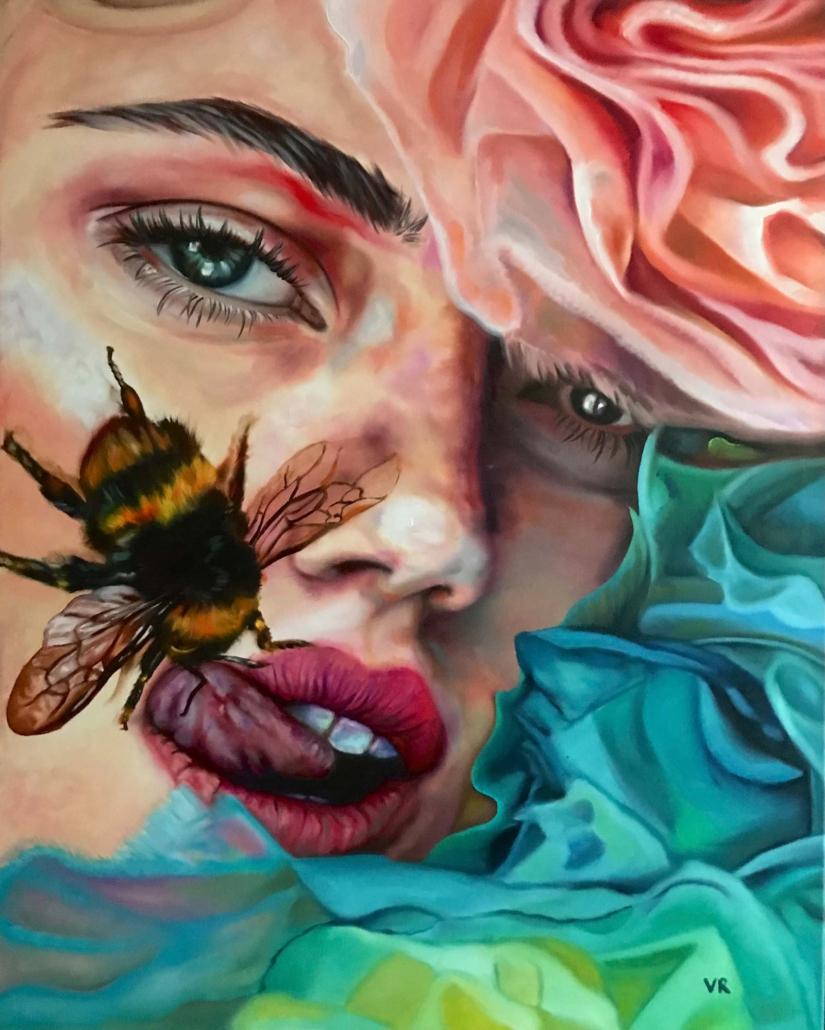 Valentina Andrees-Reschetizka - Inspiration